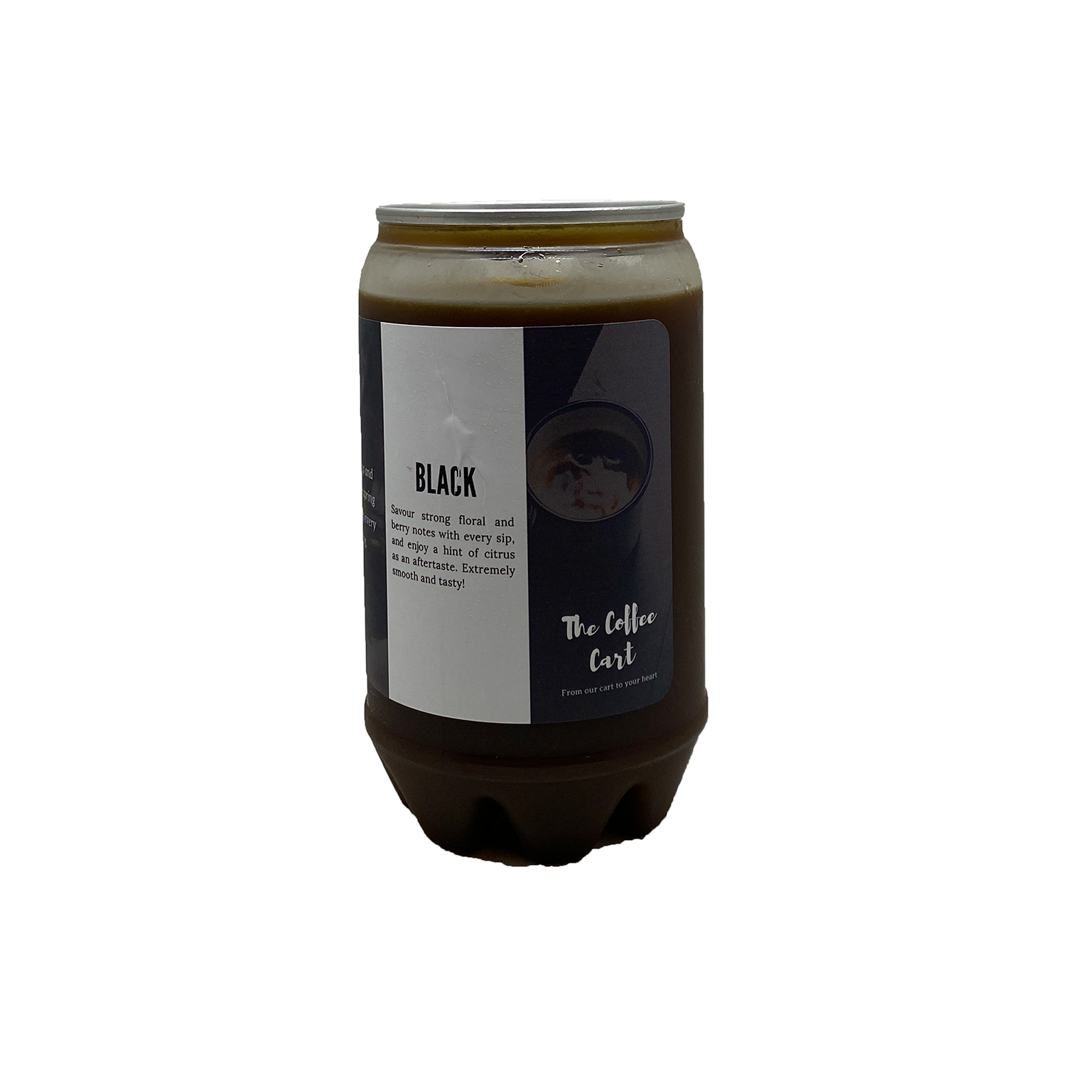Black Cold Brew - pack of 6